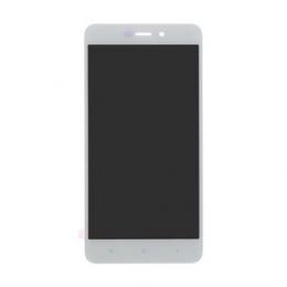 LCD Display + Dotyková Deska pro Xiaomi Redmi 4A White