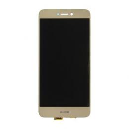 Huawei  P8/P9 Lite 2017 LCD Display + Dotyková Deska Gold