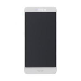 Honor 8 Lite LCD Display + Dotyková Deska White