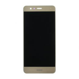 Huawei P10 Lite LCD Display + Dotyková Deska Gold