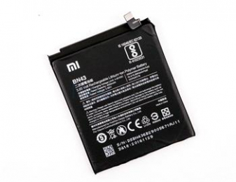 BN43 Xiaomi Baterie 4000mAh (Bulk)