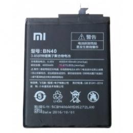 BN40 Xiaomi Original Baterie 4100mAh (Bulk)
