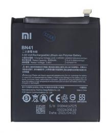 BN41 Xiaomi Baterie 4100mAh (Bulk)