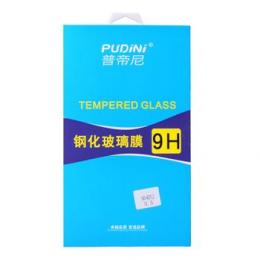 Pudini Tvrzené Sklo 0.3mm pro Huawei Y6 2017 (EU Blister)