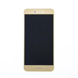 Honor 8 Lite LCD Display + Dotyková Deska Gold