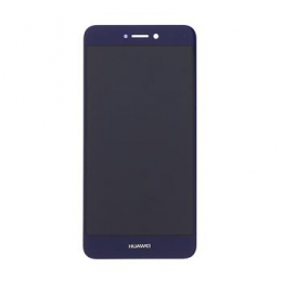 Huawei  P8/P9 Lite 2017 LCD Display + Dotyková Deska Blue