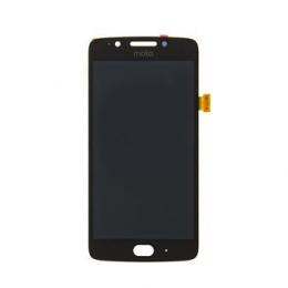 Lenovo Moto G5 LCD Display + Dotyková Deska Black