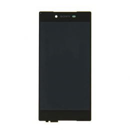 LCD Display + Dotyková Deska Black Sony E6853 Xperia Z5 Premium