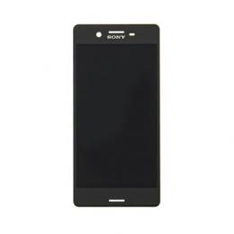 LCD Display + Dotyková Deska Black Sony F5121 Xperia X