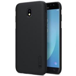 Nillkin Super Frosted Zadní Kryt Black pro Samsung J730 Galaxy J7 2017