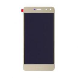 Huawei  Y6 2017 LCD Display + Dotyková Deska Gold