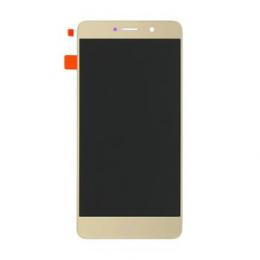 Huawei  Y7 LCD Display + Dotyková Deska Gold