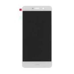 Huawei  Y7 LCD Display + Dotyková Deska White