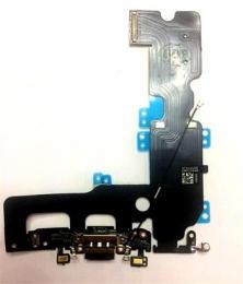 iPhone 7 Plus Flex Kabel vč. Dobíjecího Konektoru Grey
