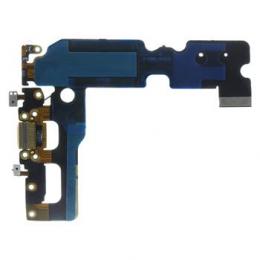 iPhone 7 Plus Flex Kabel vč. Dobíjecího Konektoru White