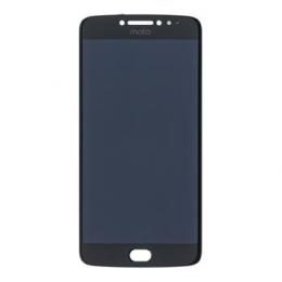 Lenovo Moto E4 Plus LCD Display + Dotyková Deska Black