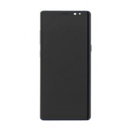 LCD display + Dotyk Samsung N950 Galaxy Note 8 Blue (Service Pack)