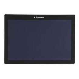 Lenovo A10-70 Tab 2 LCD Display + Dotyková Deska Black