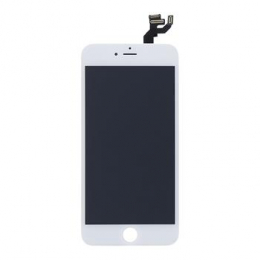 iPhone 6S Plus LCD Display + Dotyková Deska White vč. Small Parts