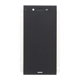 LCD Display + Dotyková Deska Black Sony G8341 Xperia XZ1 (Service Pack)