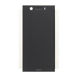 LCD Display + Dotyková Deska Black Sony G8441 Xperia XZ1 Compact (Service Pack)