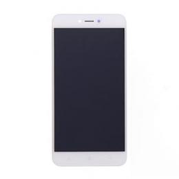LCD Display + Dotyková Deska + Přední Kryt pro Xiaomi Redmi Note 5A White