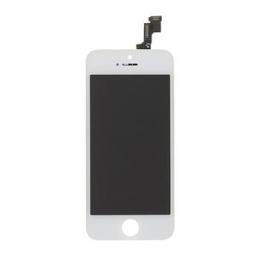iPhone SE LCD Display + Dotyková Deska White Class A