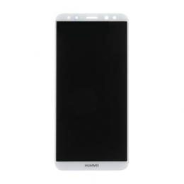 Huawei  Mate 10 Lite LCD Display + Dotyková Deska White