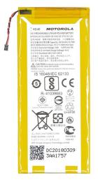 HG40 Motorola Baterie 3000mAh Li-Pol (Bulk)
