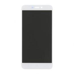 LCD Display + Dotyková Deska pro Xiaomi Redmi 4X White