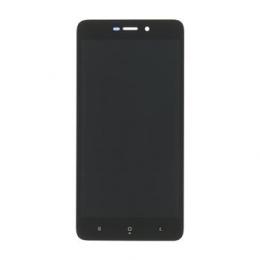 LCD Display + Dotyková Deska pro Xiaomi Redmi 4A Black