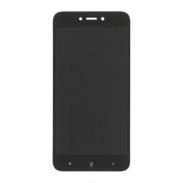 LCD Display + Dotyková Deska pro Xiaomi Redmi 5A Black