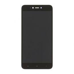LCD Display + Dotyková Deska pro Xiaomi Redmi Note 5A Black