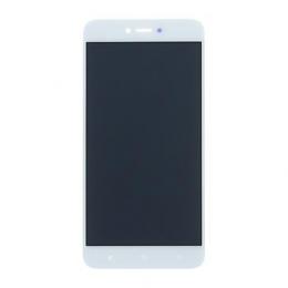 LCD Display + Dotyková Deska pro Xiaomi Redmi Note 5A White