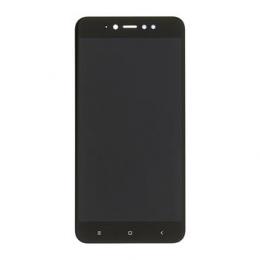 LCD Display + Dotyková Deska pro Xiaomi Redmi Note 5A Prime Black