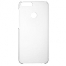 Huawei Original Protective Case Transparent pro P Smart (EU Blister)