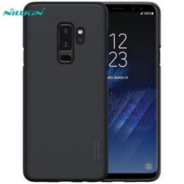 Nillkin Super Frosted Zadní Kryt Black pro Samsung G965 Galaxy S9 Plus