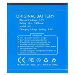 Doogee Baterie 2400mAh pro X5/X5 Pro (Bulk)