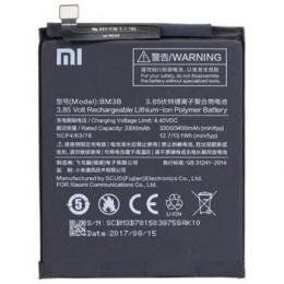 BM3B Xiaomi Original Baterie 3400mAh (Bulk)
