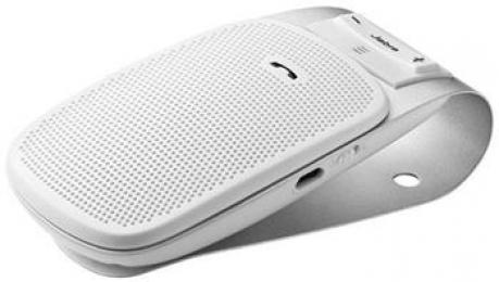 Jabra Drive Bluetooth HF White (EU Blister)