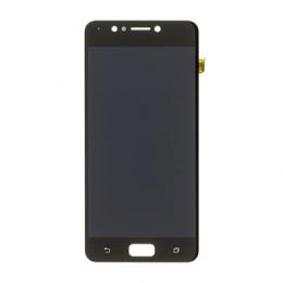 LCD Display + Dotyková Deska pro Asus ZenFone 4 Max ZC520KL Black
