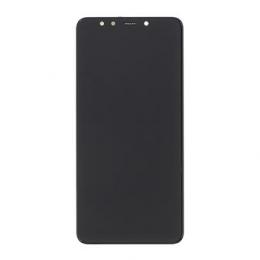 LCD Display + Dotyková Deska + Přední kryt pro Xiaomi Redmi 5 Black