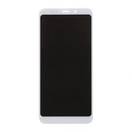 LCD Display + Dotyková Deska pro Xiaomi Redmi 5 Plus White