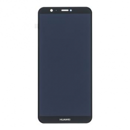 Huawei  P Smart LCD Display + Dotyková Deska Black