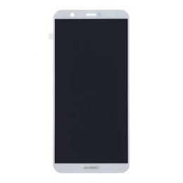 Huawei  P Smart LCD Display + Dotyková Deska White
