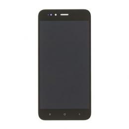 LCD Display + Dotyková Deska pro Xiaomi Mi A1 Black