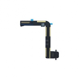 iPad Air Flex Kabel vč. Dobíjecího Konektoru Black