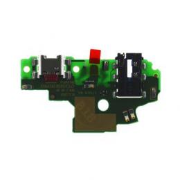Honor 9 Lite Deska vč. Dobíjecího Konektoru (Service Pack)