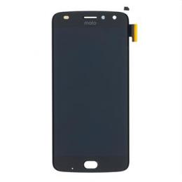 Lenovo Moto Z2 Play LCD Display + Dotyková Deska Black