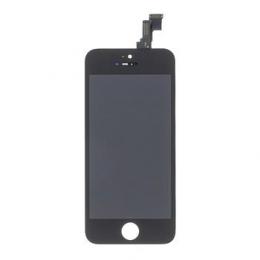 iPhone 5C LCD Display + Dotyková Deska Black TianMA Premium